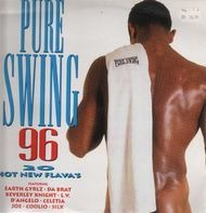 Coolio, D'Angelo, R. Kelly and many more - Pure Swing 96