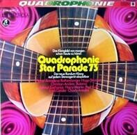 Adamo, Heino, a.o. - Quadrophonie Starparade 73