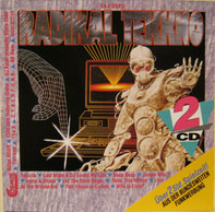 Nico + Planet Earth / Tekno Tekno / Noise Attack - Radikal Tekkno