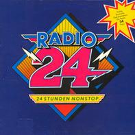 Polo Hofer, The Buggles, Dr. Hook - Radio 24 (24 Stunden Nonstop)