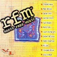 Crowded House,Marc Antoine,Suzy Bogguss, u.a - Radio Free Music  Vol. 1