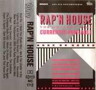 Hip House Compilation - Rap'N House  (The Hottest Trax Currently Available)