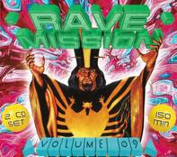 Skylab, Canyon, a.o. - Rave Mission Volume 09