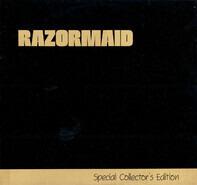 Tessa Niles / Zinno / ABC a.o. - Razormaid - Special Collector's Edition