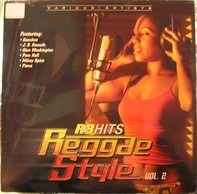 Sanchez, Glen Washington a.o. - R&B Hits Reggae Style Vol. 2