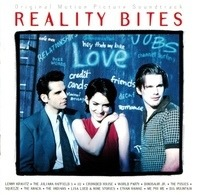 The Knack,The Indians,World Party,U2, u.a - Reality Bites: Original Motion Picture Soundtrack