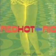 George Michael & astrud Gilberto, Maxwell, u.a - Red Hot + Rio