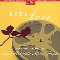 Geoges Auric/Alex North/Andre Previn - Reel Love, Great Romantic Movie Themes