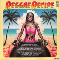 Desmond Dekker, John Holt a.o. - Reggae Recipe