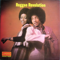 Various - Reggae Revolution: Reggae's Greatest Hits