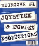 Joystick - Regroove #1