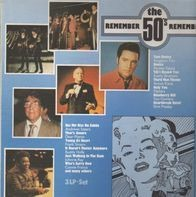Kingston Trio, Ritchie Valens, Everly Brothers - Remember The 50's