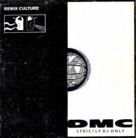 Bronski Beat, Club 69 a.o. - Remix Culture 11/92
