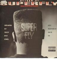 Curtis Mayfield, Tone Loc, Ice-T - Return Of Superfly