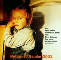 Idyll Swords, Veranda Music, Loretta, Fink u.a - Return to Sender 2001
