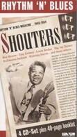 Roy Brown, Tiny Grimes, Louis Jordan, u.a - Rhythm 'N' Blues - Shouters