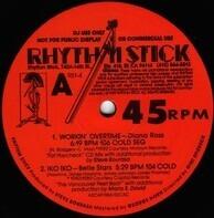 Diana Ross, The Belle Stars, Jennifer Crew a.o. - Rhythm Stick 1-4