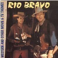 Dean Martin,Sheb Wooley,Frankie Laine, u.a - Rio Bravo