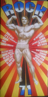 Soft Machine, Spirit, Blood, Sweat & Tears a.o. - Rock 71