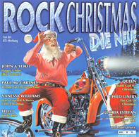 Queen / Yello - Rock Christmas - Die Neue