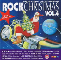 Boyz II Men / The Pretenders / Bon Jovi a.o. - Rock Christmas Vol. 4