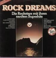 Townshend, Dylan, a.o. - Rock Dreams