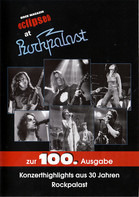 Joe Jackson / Rory Gallagher a.o. - Rock Magazin Eclipsed At Rockpalast