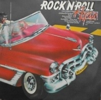 Chuck Berry, Fats Domino a.o. - Rock'n'Roll Again