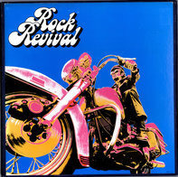 The Champs, Chuck Berry, Fats Domino,.. - Rock Revival