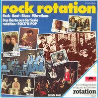 Jimi Hendrix, Cream, Beatles a.o. - Rock Rotation