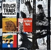 Primal Scream, Aberfeldy, Josef K, Juniper Moon - Rough Trade Shops - Indiepop 1