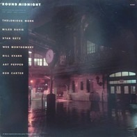 Thelonious Monk - 'Round Midnight