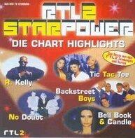 Tocotronic, Backstreet Boys, DJ Bobo, Da Hool, u.a - RTL 2-Starpower