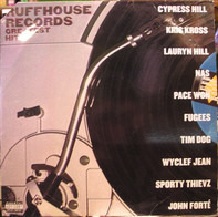 Cypress Hill a.o. - Ruffhouse Records Greatest Hits