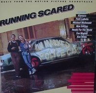 Klymaxx, Kim Wilde a.o. - Running Scared