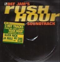 Slick Rick, Ja Rule, Wu-Tang-Clan a.o. - Rush Hour Phat Grooves
