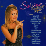 Spice Girls / Sugar Ray / a.o. - Sabrina The Teenage Witch: The Album