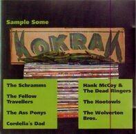 The Schramms, The Ass Ponys, The Hootowls a.o. - Sample some Okra (1991)
