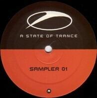 Vengeance - Sampler 01