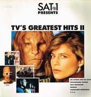 Soundtrack/Fernsehen - SAT.1 Presents TV's Greatest Hits II