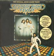 Bee Gees, Yvonne Elliman, Walter Murphy, K.C.& The Sunshine Band - Saturday Night Fever