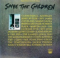 Cannonball Adderley, Jerry Butler, Curtis Mayfield... - Save The Children