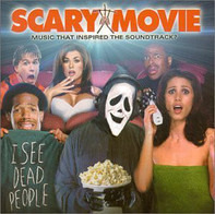 The Ramones / Radford / Bender - Scary Movie: Music That Inspired The Soundtrack?