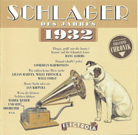 Lilian Harvey / Willy Fritsch / Willi Forst a. o. - Schlager Des Jahres 1932