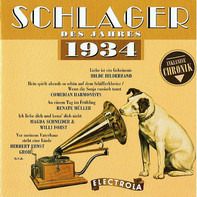 Renate Müller / Orchester Ludwig Rüth a. o. - Schlager Des Jahres 1934