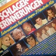 Peggy March, Rita Pavone, Paul Anka a.o. - Schlager Erinnerungen