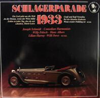 Lilian Harvey / Willy Fritsch / Anny Ondra / a.o. - Schlagerparade 1933