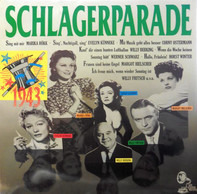 Willy Fritsch, Horst Winter, a. o. - Schlagerparade 1943