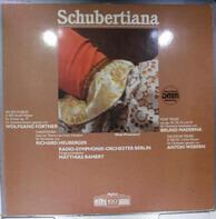 Anton Webern / Matthias Bamert / Bruno Maderna / a.o. - Schubertiana