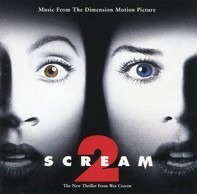 Kottonmouth Kings,Sugar Ray,D'Angelo,u.a - Scream 2 (Music From The Dimension Motion Picture)